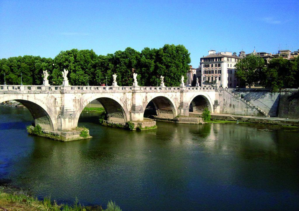 Foto x Ponte Giugno (Roma)