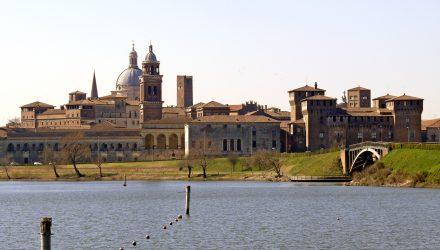 Mantova, profilo della città
